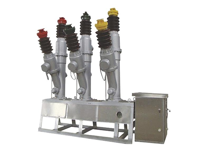 消除35kv柱上真空断路器过压的方式有哪些?