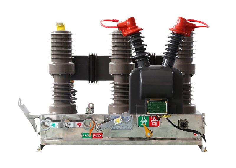 35KV高压真空断路器选型一般原则