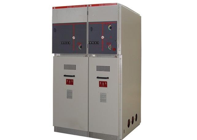 XGN15-12(F.R)系列SF6组合式环网柜