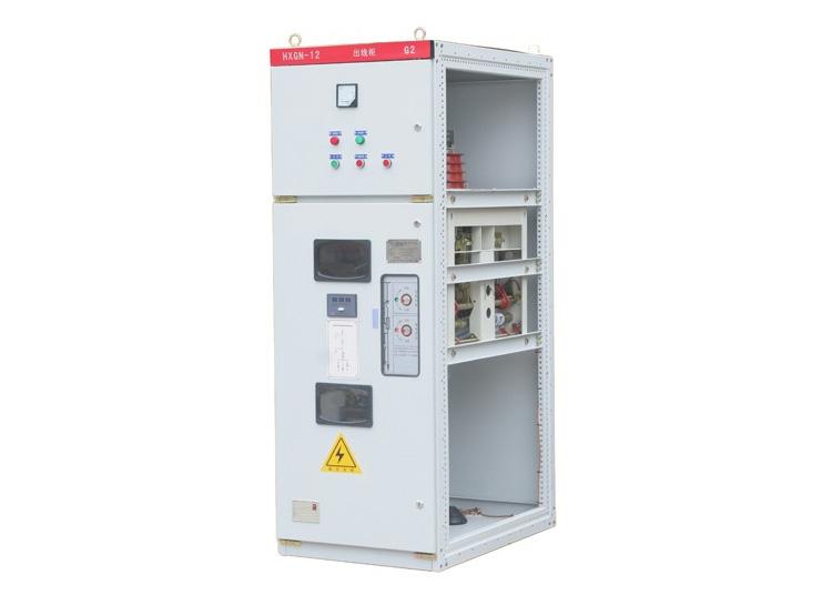 HXGN15-12(F.R)环网柜