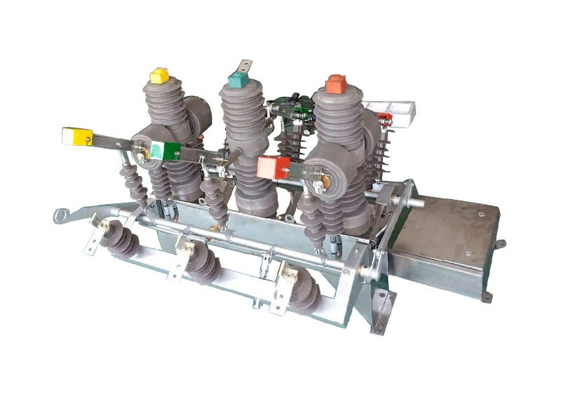 高压双电源自动切换装置