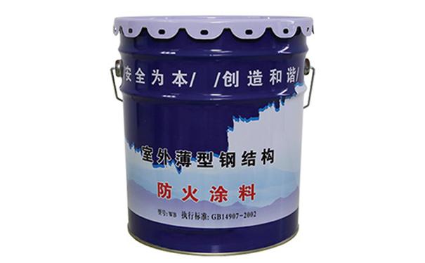 贵州涂料厂家