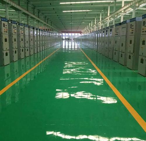 贵州地坪漆厂家