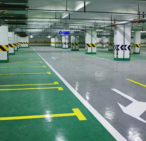 停车场地坪漆,贵州停车场地坪漆价格