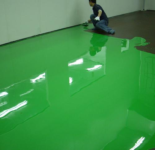 环氧地坪漆厂家