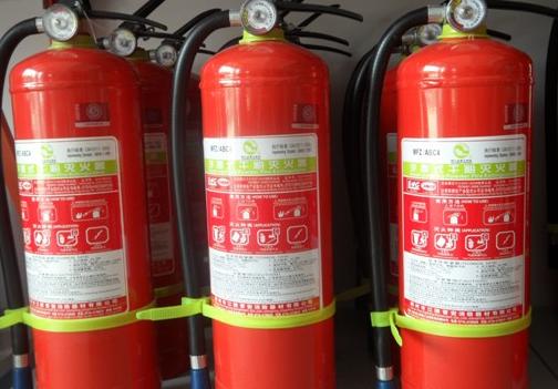 除了天然气之外,厨房的用电也是火灾诱发的因素之一