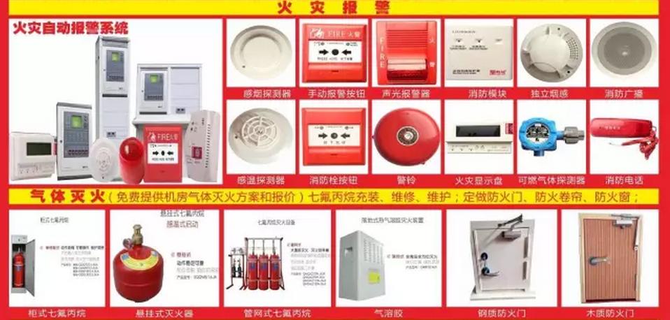 貴陽微型消防站
