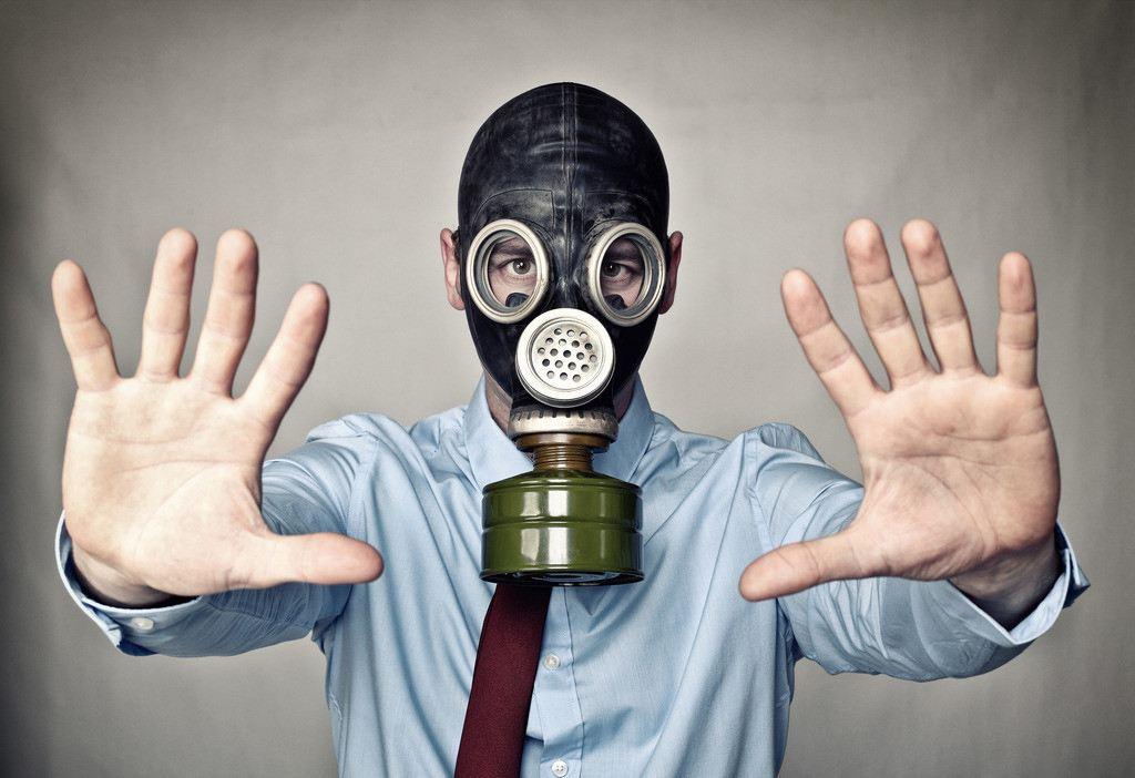 貴陽防毒面具