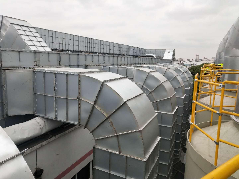 专业废气净化设备厂家