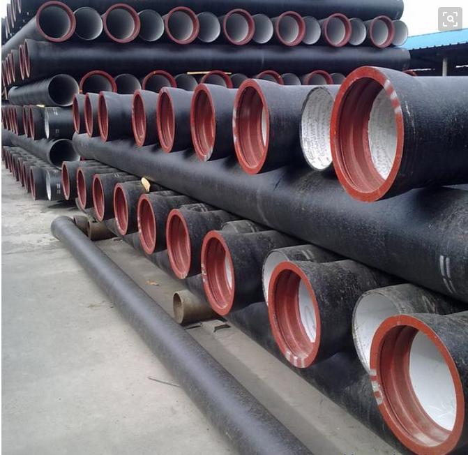 贵州铸铁管