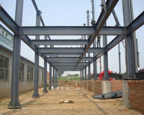 工程案例5(贵阳铸铁管)