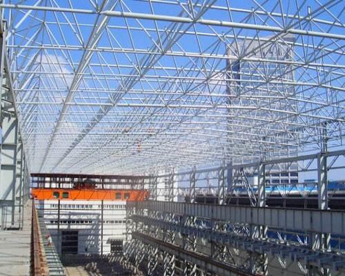 工程案例3(贵州铸铁管厂家)