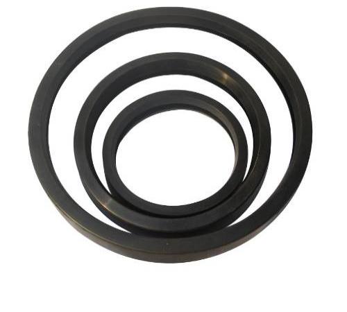 贵阳铸铁管密封圈