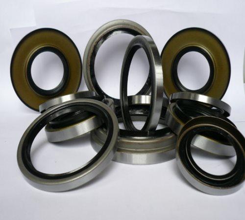 贵州铸铁管密封圈
