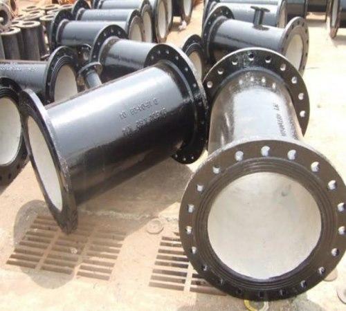 铸铁管配件