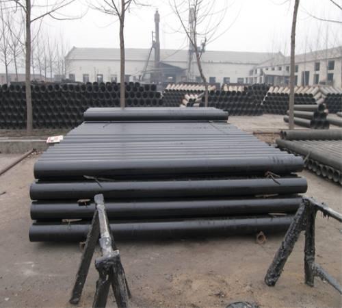 柔性铸铁管厂