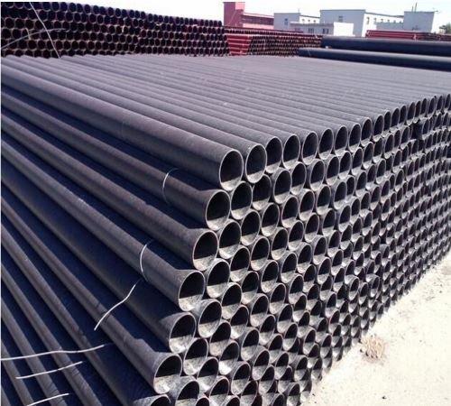 贵州柔性铸铁管