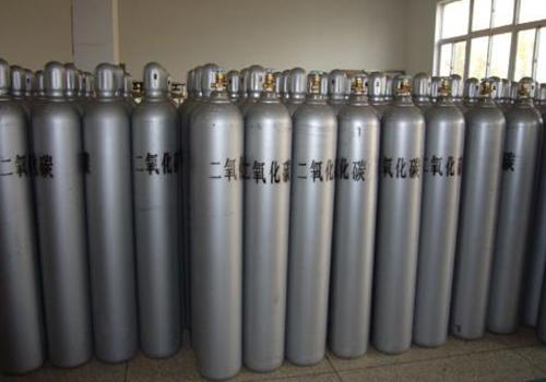 高纯二氧化碳生产厂