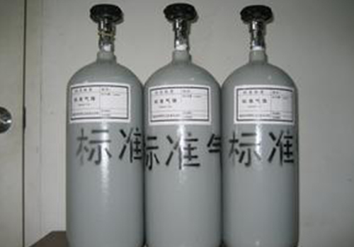 贵州标准气