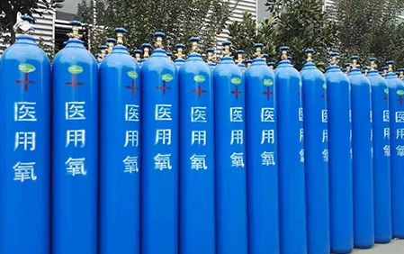 为您介绍医用气体的种类和用途