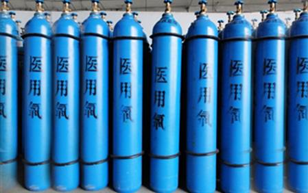 医用氧气与工业氧气有哪些区别?