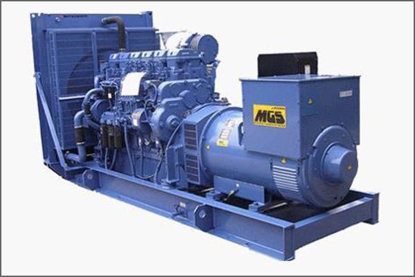 貴州柴油發電機
