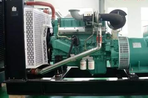貴州柴油發電機出租