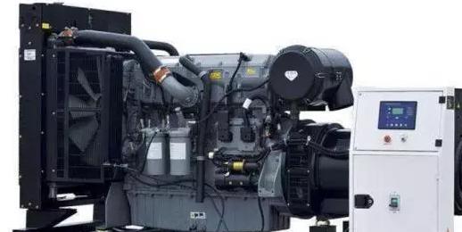 貴州柴油發電機組