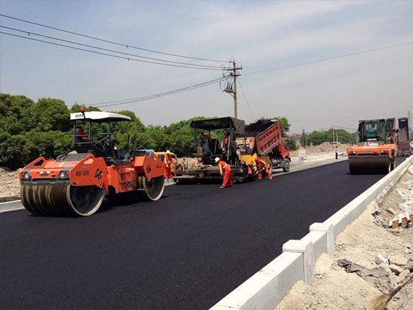 广元沥青砼路面施工全过程控制