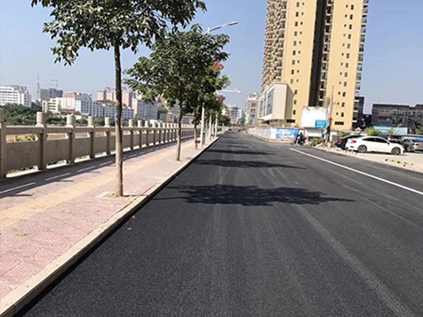 广元沥青路面多少钱一平方