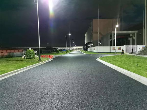 广元沥青路面改造