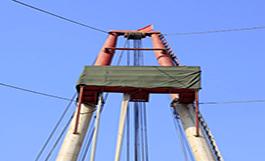贵阳钻井设备厂家解析吊卡和吊钳的作用是什么