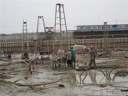 贵阳打井厂家介绍打井时的质量取决因素有那些