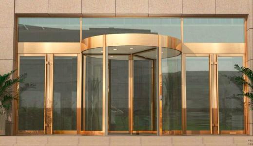 贵阳自动门的小编教您玻璃自动门的安装方法