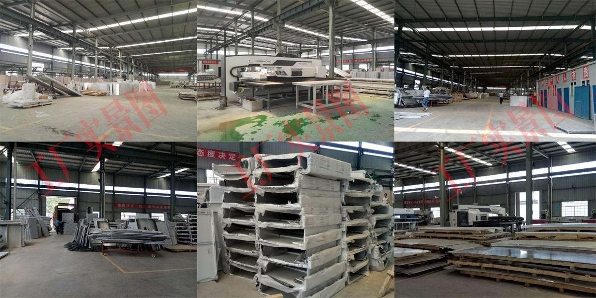 贵州铝单板生产厂家
