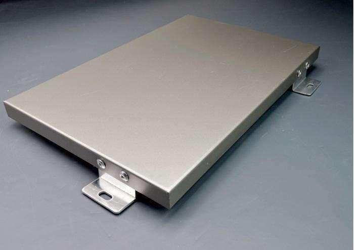 云南铝单板厂家解说外墙铝单板安装的三个方法