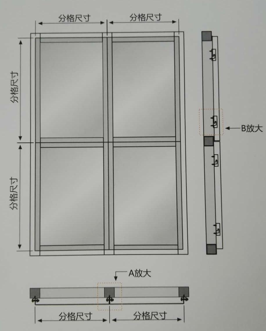 云南墙面铝单板