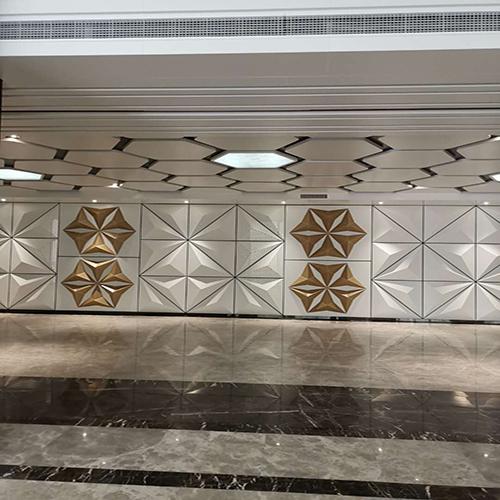 普洱铝单板幕墙工程案例