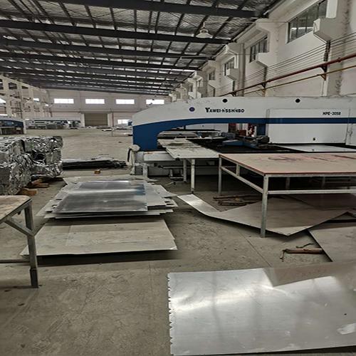 铝合金铝单板加工厂