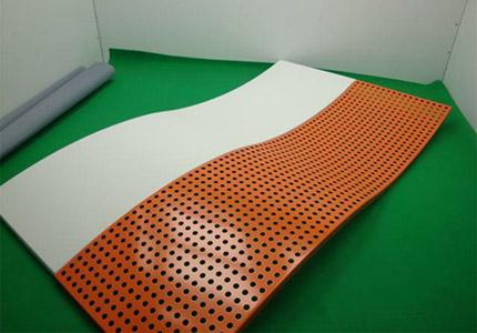 贵州铝单幕墙厂家