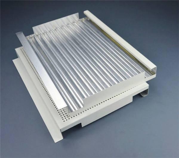 云南瓦楞铝单板