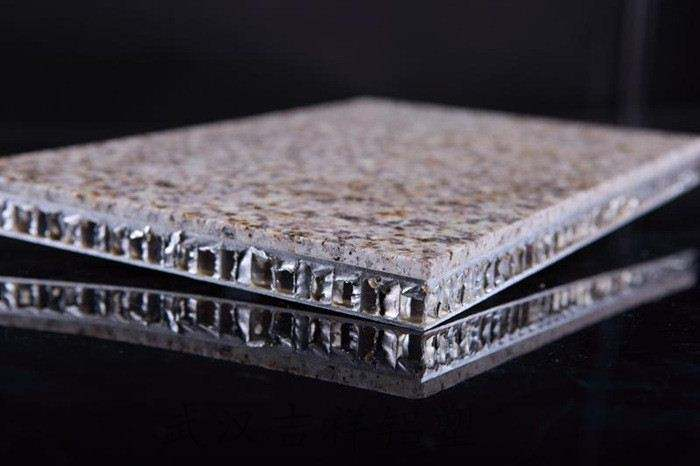 玉溪蜂窝铝单板