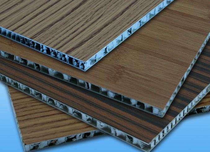 蜂窝铝单板生产厂