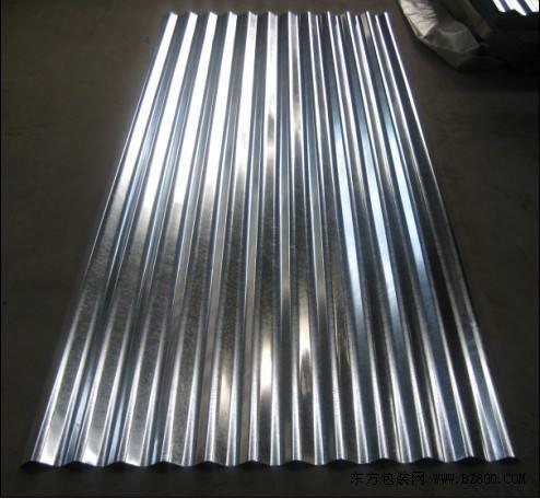 昆明瓦楞铝单板