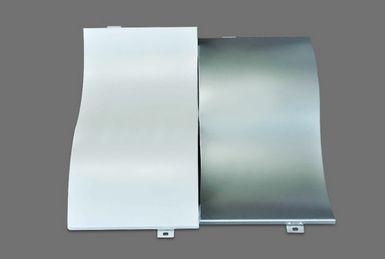 大理双曲铝单板