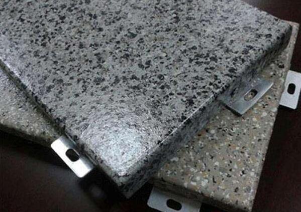 云南工艺铝单板