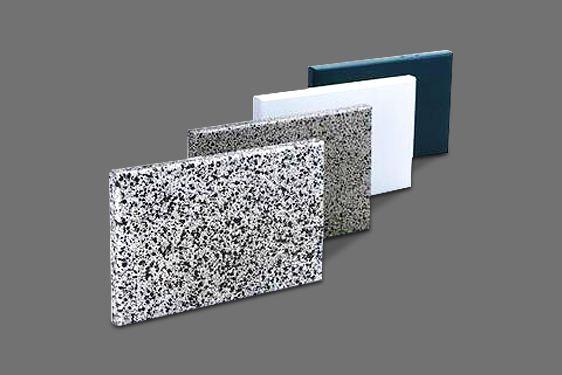 曲靖仿石材铝单板