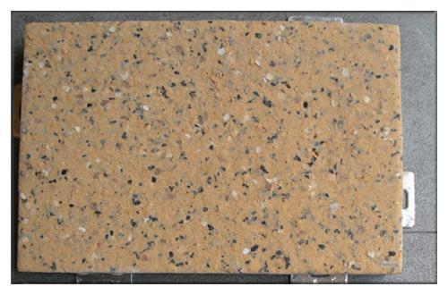 仿石材铝单板批发