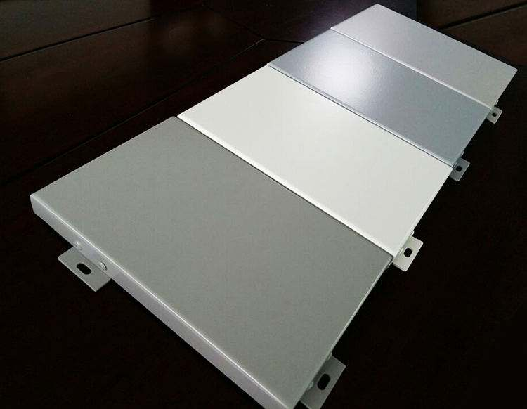 曲靖氟碳铝单板