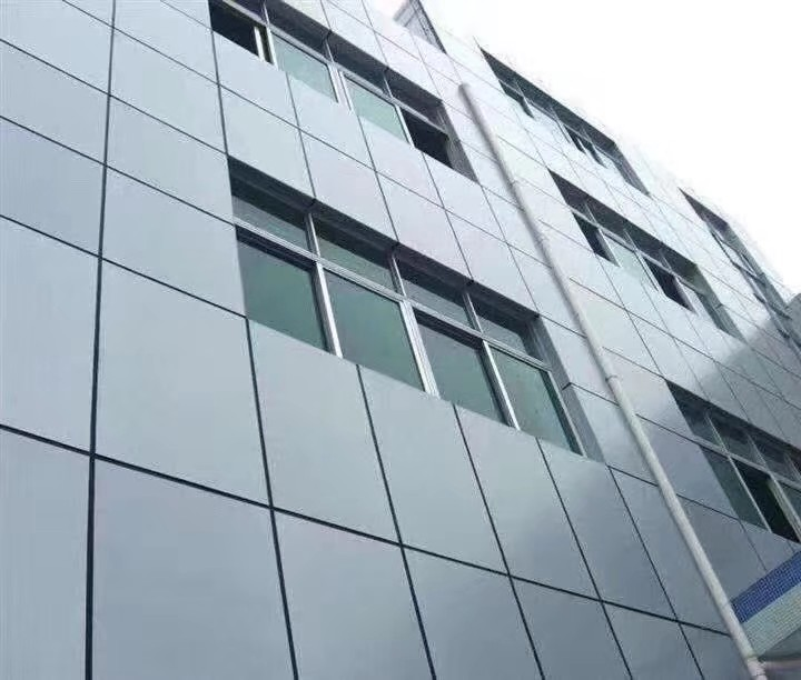 贵州幕墙铝单板厂家